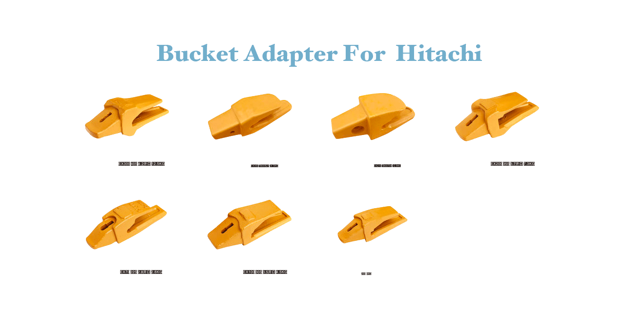 Bucket-Adapter-for-hitachi